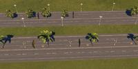 Large Avenue
