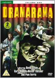 DramaramaDVD