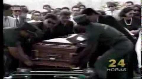 Mónica Santa María - El Último Adiós 15 03 1994 ( HD ) Nubeluz