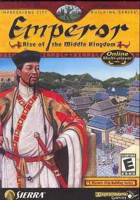Emperor ROTMK Cover