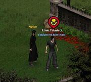 Merchant ernie
