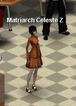 Celeste-Z