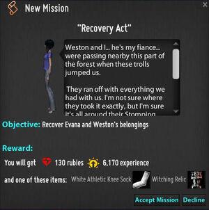 RecoveryAct