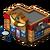 Barbecue Restaurant-icon