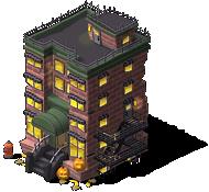 Atrocious Apartments-SW