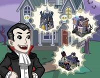 Announce halloween sale