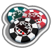 Fastmoney pokerchips