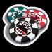 Fastmoney pokerchips