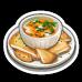 Artichoke Dip-icon
