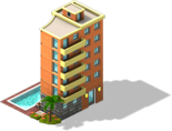 Beachside Suites-NW