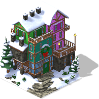 Holiday Mansion-SE
