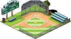 Baseball Field-SE