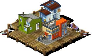 Boat Community-SW