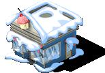 Bakery snow-icon