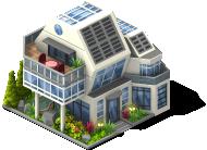 Solar Mansion-SE