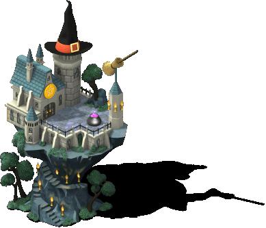 Witchwart Academy-SW