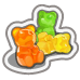 Sweettooth gummybears