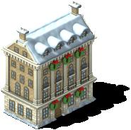 Holiday Manor-SE