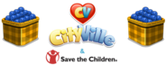CityCare blueberry