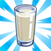 Glass of Milk-viral