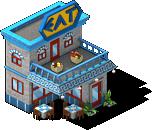 Greek Restaurant-SE
