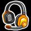 Helicopter Headphones-icon
