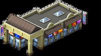 Mall Level 1-SE