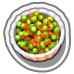 Peas with Carrots-icon