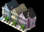 Pastel Houses-SW