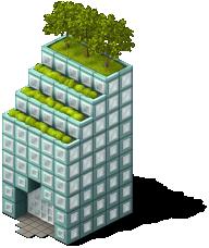 Cubert Apartments-SW