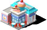 Late Night Snack Shop-SE