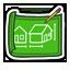 Green Blueprint-icon