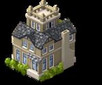 Monarchal Maisonette-NW