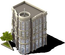 Seton Apartments-SW