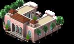 Casa del Sol-SW