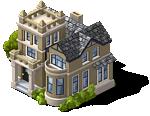 Monarchal Maisonette-SW