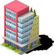 Family Residence Office-SE