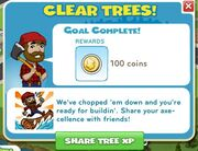 Clear Trees Complete