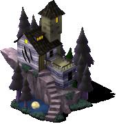 Werewolf Lodge-SE