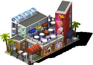 Food Court 2-SE