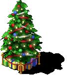 Holiday Tree 2 Level 5-SE