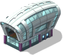 Monorail Station-SW