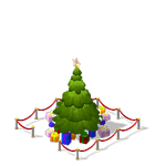 Holiday Tree-stage 2