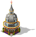 Carousel Cottage-SW