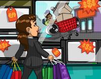Announcement retail