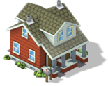 Ranch House-SE