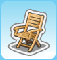 Patio Chair-icon