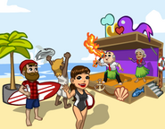 Beachcarnival