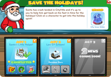Save-the-holidays