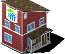Red Habitat Residence-SE